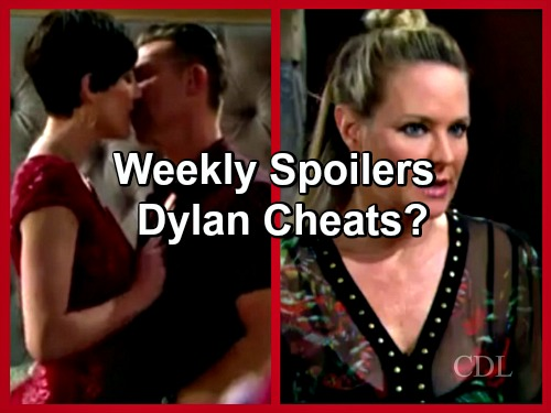 The Young and the Restless Spoilers: Week of January 9 – Burning Passion, Looming Threats and Shocking Showdowns