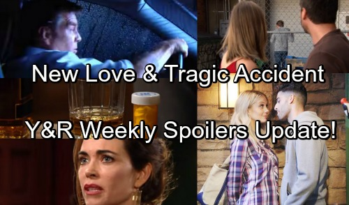 The Young and the Restless Spoilers: Week of May 14-18 Update – New Romance, Shocking Showdowns and a Horrible Accident