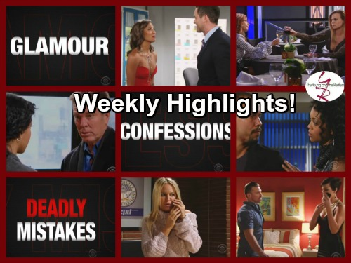 The Young and the Restless Spoilers: Week of January 16 – Lethal Threats, Fierce Faceoffs and Shocking Revelations