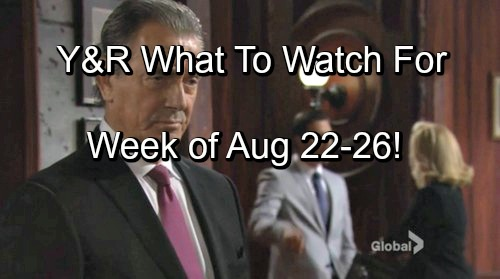 The Young and the Restless Spoilers: Summer's Engagement Party Shocker – Noah's Sneaky Scheme – Adam Loses Chelsea