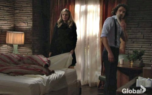The Young and the Restless Spoilers: Abby Learns She's Pregnant Before Christmas – Is Zack or Scott the Father?