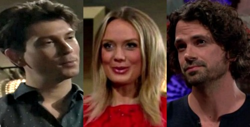 The Young and the Restless Spoilers: Surprise Victim of Underground Fire Leaked