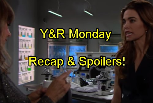 'The Young and The Restless' Spoilers: John's Ghost Pushes Jack to Forgive Billy – Devon Scheme Backfires – Victor Needles Jill