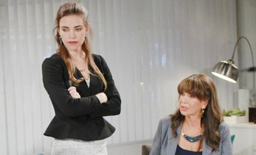 'The Young and The Restless' Spoilers: Jack Vows Revenge – Phyllis Makes Headlines – Mariah Confronts Chloe – Sharon Secret Out