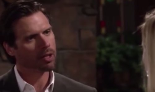 'The Young and The Restless' Spoilers: Sharon's Sully-Christian Secret Explodes on GC Buzz on November 1