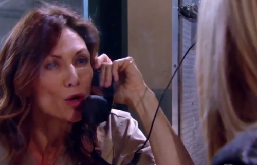 'The Young and The Restless' Spoilers: Week of October 3 – Patty Harasses Sharon – Jack Taunts Phyllis – Billy and Travis Jailed