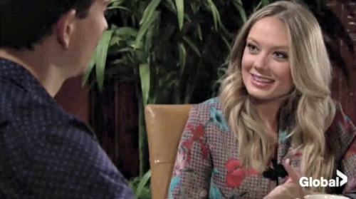 The Young and the Restless Spoilers: Hilary's Nude Photos Come Back to Haunt Her – Victoria Steals Abby's Job