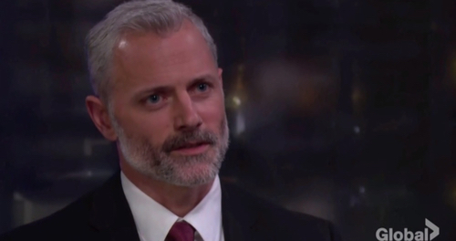 The Young and the Restless Spoilers: Thursday, October 12 - Nick's Interview Airs On GC Buzz, Victor Bombshells Spark Chaos