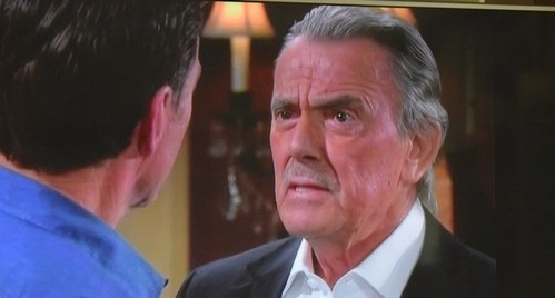 'The Young and the Restless' Spoilers: Dylan and Sharon Make Love - Fen Blackmailed by Killer - Victor Threatens Fake Jack