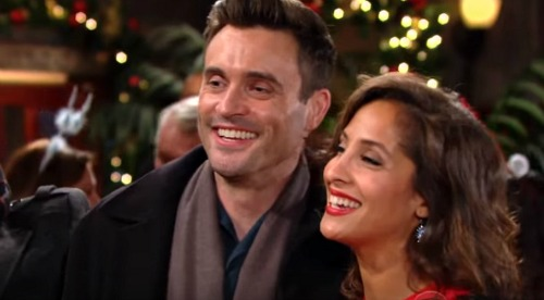 The Young and the Restless Spoilers: Cane and Lily Fall for a Trap – Holiday Sneakiness Changes Their Lives Forever
