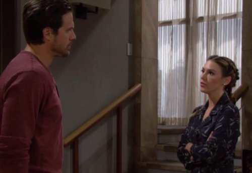 'The Young and The Restless' Spoilers: Week of September 12 – Billy-Phyllis Secret Explodes – Jack Rages – Dylan Pursues Victor