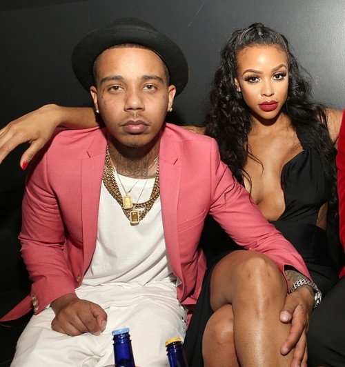 Yung Berg Fired from 'Love and Hip Hop: Hollywood' after Arrest for Beating Girlfriend, Masika Tucker