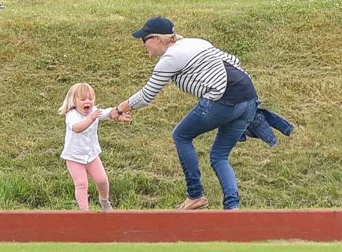 Zara Tindall Royal Tragedy: Zara Suffers Miscarriage During Christmas Weekend