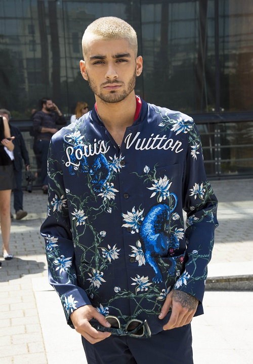 Zayn Malik's Girlfriend Perrie Edwards Speaks Out: Reveals Real Reason Boyfriend Quit One Direction - She Didn't Pressure Him!