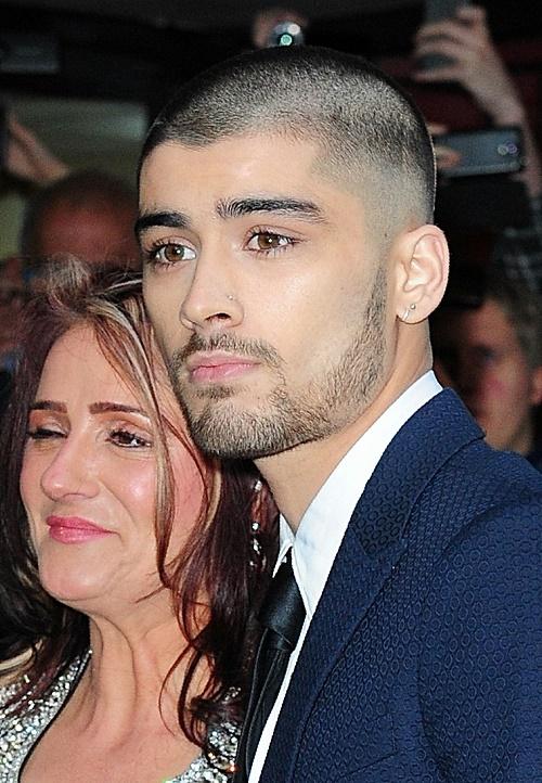 Zayn Malik Breakup Confirmed: Former One Direction Singer Dumps Perrie Edwards - Couple Splits For Good, Wedding Off!