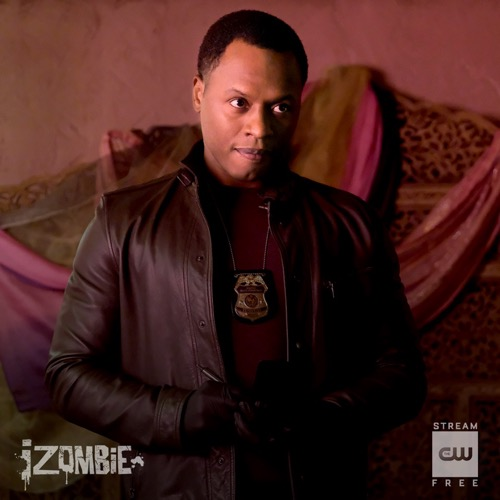 "iZombie Recap 07/18/19: Season 5 Episode 11 ""Killer Queen"""