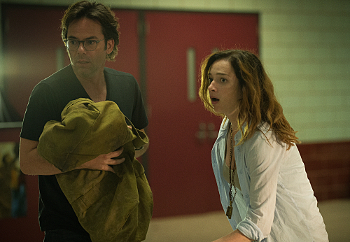 """Zoo Recap - What Doesn't Cure You Kills You: Season 1 Episode 11 & 12 """"Eats, Shoots and Leaves/Wild Things"""""""
